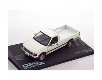 CHEVROLET LUV Pick-up 1988 White