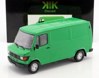 MERCEDES-BENZ 208D (TN/T1) 1988 Green