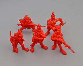 Набор фигурок / солдатиков