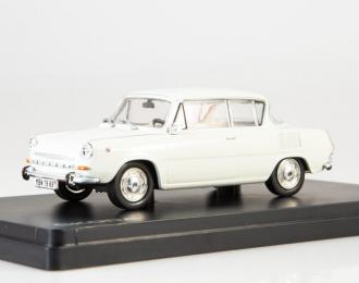 Skoda 1100MBX (1969)