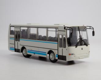 """Павловский автобус-4230 """"Аврора"""", Наши автобусы 26"""
