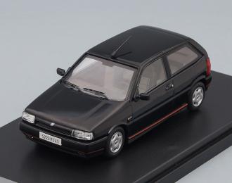 FIAT Tipo 2.0 16V Sedicivalvole (1995), black