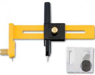 Циркульный нож / резак CMP-1