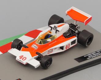 MCLAREN M23  Жиля Вильнёва (1977), Formula 1 Auto Collection 21