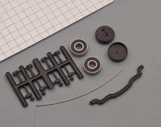 Поворотный механизм МАЗ-500