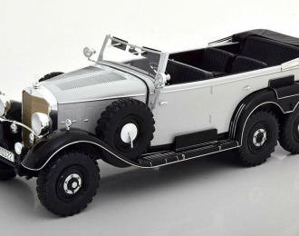 MERCEDES-BENZ G4 (W31) 1938 Light Grey/Black