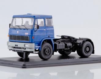 LIAZ-110.471 седельный тягач, синий