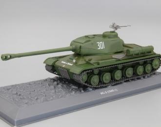 Танк ИС-2, ТАНКИ Легенды Мировой бронетехники 11