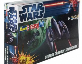 "Сборная модель Grievous Starfighter (Clone Wars) ""easykit"""