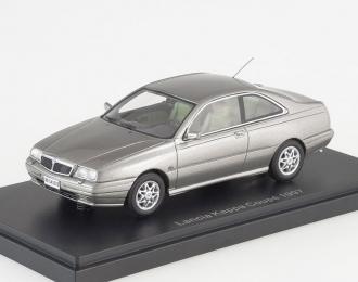 LANCIA Kappa Coupe, grey metallic without showcase