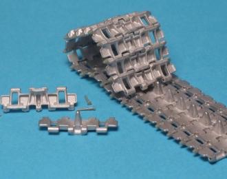 Траки наборные железные ИС-2/ ИС-3/ ИСУ-152/ ИСУ-152 поздний