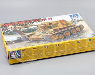 Сборная модель Marder III Ausf.H
