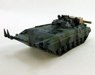 БМП-2, Русские танки 35