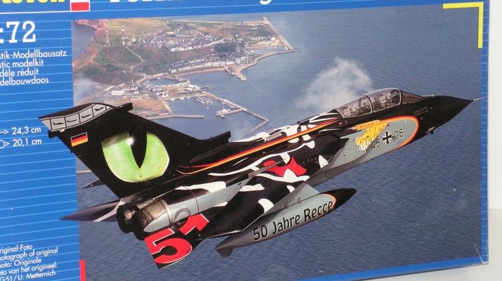 Сборная модель Tornado Tigermeet '2009'
