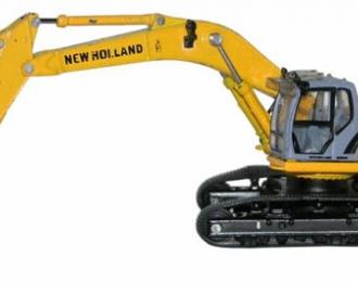 NEW HOLLAND E 485 B Excavator