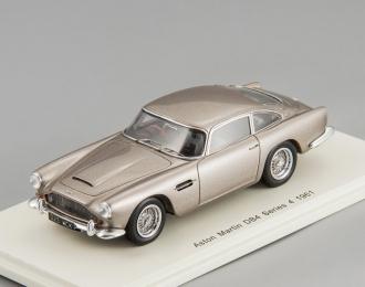 Aston Martin DB4 S4 1961