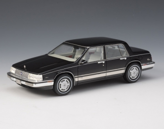 BUICK Electra T-type 1987, black