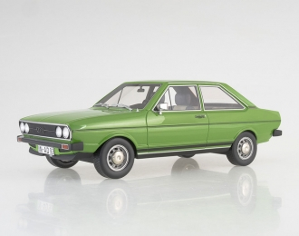 AUDI 80 GT, light green without showcase
