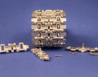 Траки наборные металлические для ИС-4