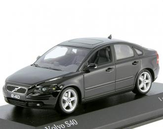VOLVO S40 2003 black