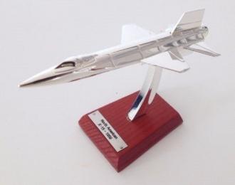 North American X-15 1959