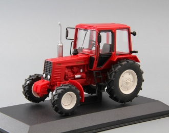 МТЗ-102 Беларус, Тракторы 103, красный