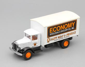 MACK Economy, white
