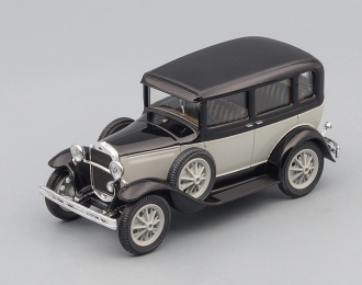 Горький 3(6) такси, черный / серый