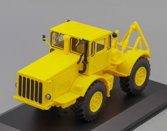 К-700 Кировец, Тракторы 7, желтый