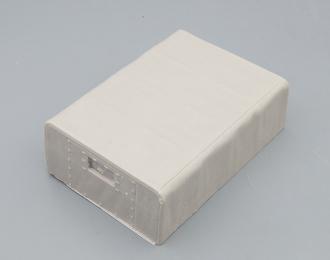 Тент для УРАЛ-4320