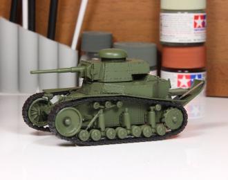 Танк Т-18М (чистый)