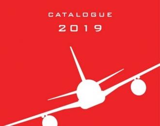 Каталог ICM-2019