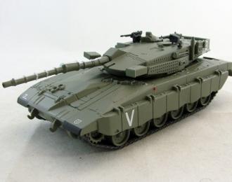 Меркава Мк.3, Боевые Машины Мира 11