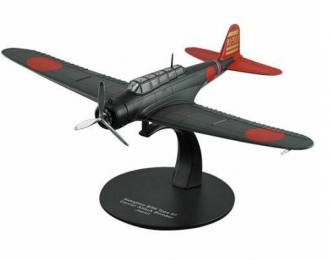 Nakajima B5N Type 97 Bomber