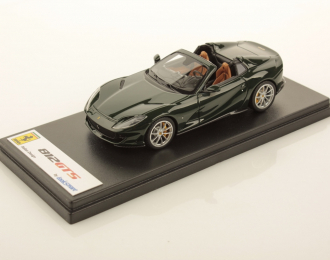 Ferrari 812 GTS (Verde Abetone)