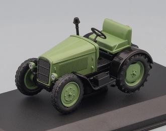 Hanomag RL 20, Тракторы 134, зеленый