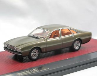 JAGUAR XJ 12-PF Pininfarina 1973 Bronze