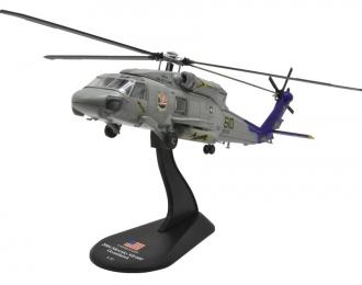 Sikorsky SH-60F Oceanhawk, Helikoptery Świata 44