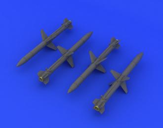 Набор дополнений AGM-45 Shrike