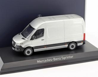 MERCEDES-BENZ Sprinter Van (W907) 2018 Silver