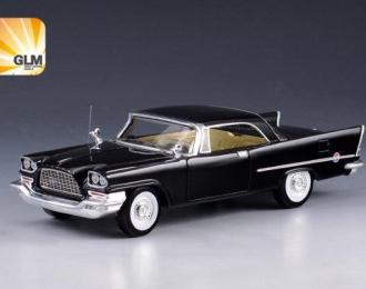 CHRYSLER 300C Hardtop 1957 Black