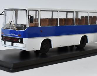 IKARUS 211, синий / белый