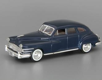 CHRYSLER Windsor (1946), blue