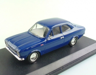 FORD Escort 1300 GT (1968), royal blue