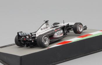 McLaren MP 4/14 1999 Мики Хаккинена, Formula 1 Auto Collection 12