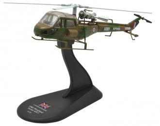 Westland Scout, Helikoptery Świata 51