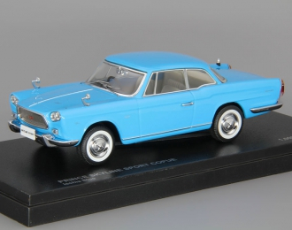 PRINCE Skyline Sports Coupe, ischia blue