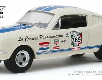 SHELBY GT350 1965 #369 La Carrera Panamericana 2016