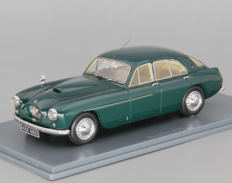 BRISTOL 405 Coupe (1953), green