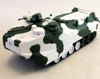 AAVP7A1, Боевые Машины Мира 19